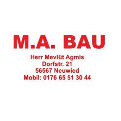 M.A. BAU